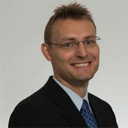 Bernhard Lange