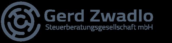 Logo Gerd Zwadlo Steuerberatungsgesellschaft