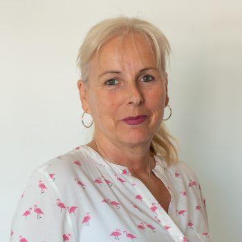 Sylvia Gotzmann