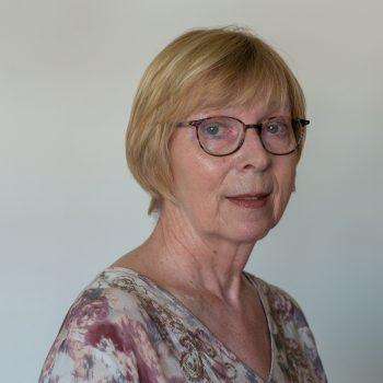 Brigitte Meyer